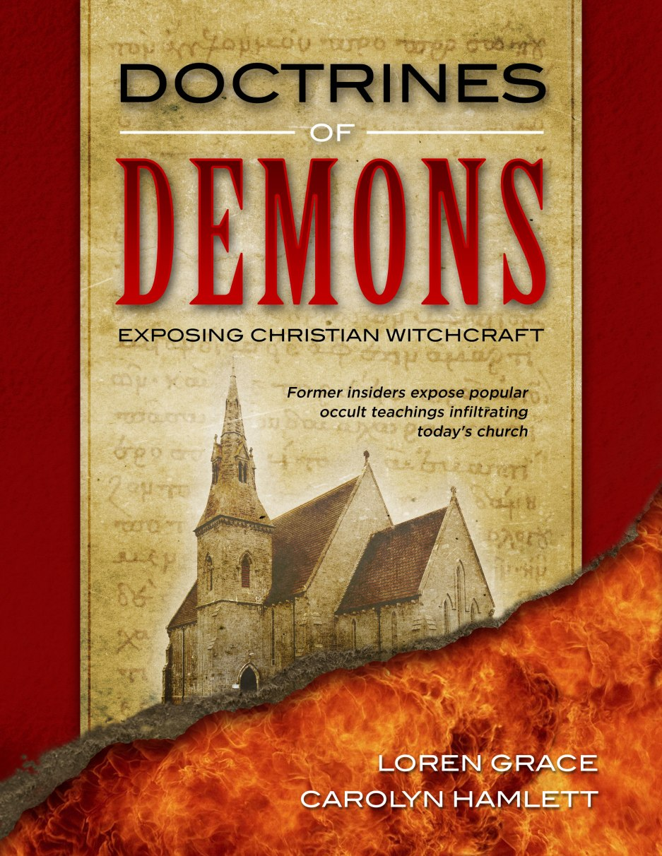 "Defining ""Christian Witchcraft,"" specifically within the context of charismatic churches, ministries, and ""deliverance counseling,"" particularly that which is aimed at purportedly helping survivors of ritual abuse and mind-control agendas. In this book, we identify the occult goals, motivations, teachings and practices, and common words or phrases used by such people, so that aware Christians can identify it in their own lives and in others."
